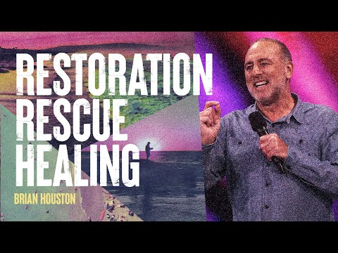 Join us for the rebroadcast of our Sunday Evening Service  Brian Houston  Hillsong Church Online