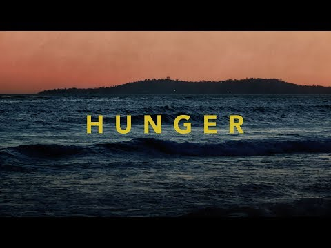 MDSN - Hunger (Official Lyric Video)