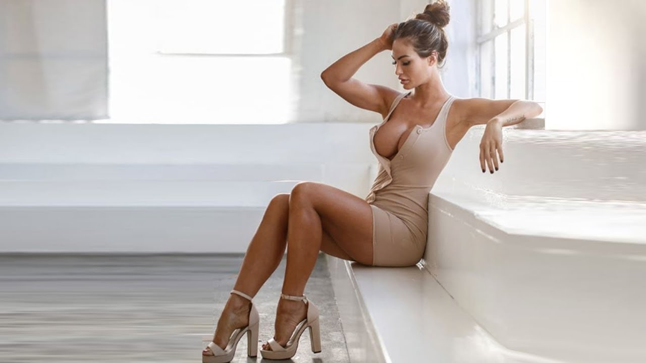Andrea ft. Mario Joy –  Miss California | Mustafa & Emre Remix | Sexy Models & Cars Showtime