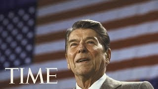 National Archives Release Tapes Of Ronald Reagan Calling African Diplomats 'Monkeys' | TIME