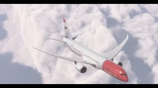 Norwegian Airlines Looks To Take Crypto To The Skies