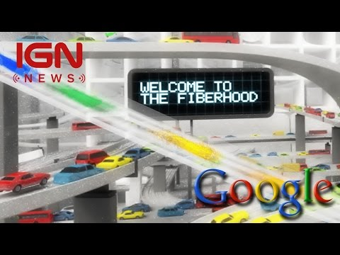 Google to Offer Free Internet to Low Income US Households - IGN News - UCKy1dAqELo0zrOtPkf0eTMw