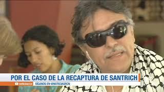 Procuraduría designa un agente especial para 'Santrich'