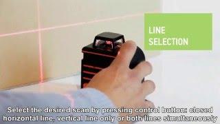 Laserlood ADA CUBE 360 ULTIMATE