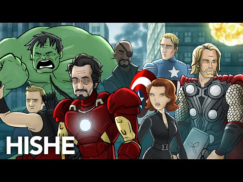 How The Avengers Should Have Ended - UCHCph-_jLba_9atyCZJPLQQ