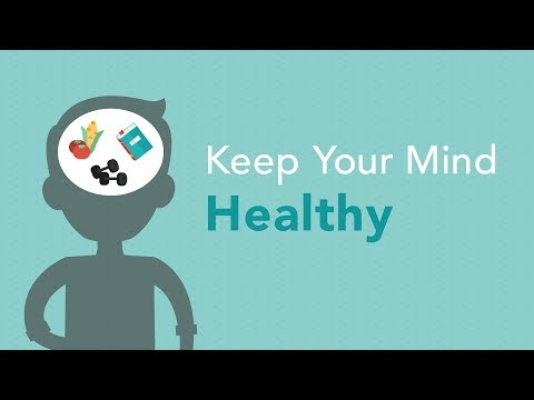 6 Ways to Keep Your Mind Healthy  Brian Tracy