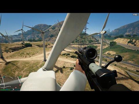 GTA V ONLINE Online | JUGANDO EN PC!! #161 - GTA 5 (PC) Gameplay 1080p 60Fps - default