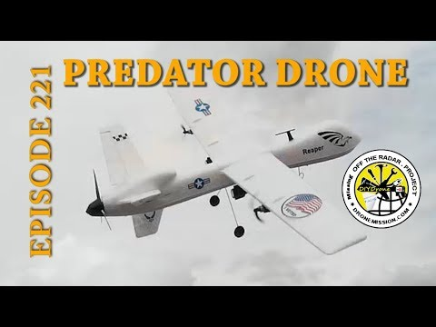 XK A110 Predator Drone WATCH this before you BUY - UCq1QLidnlnY4qR1vIjwQjBw