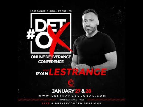 Deliverance Testimony