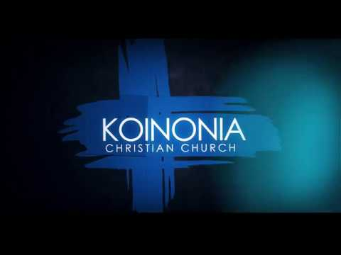 The Voices of July at Koinonia Christian Church