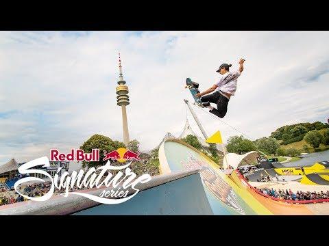 Red Bull Signature Series | Roller Coaster 2018 FULL TV EPISODE - UCblfuW_4rakIf2h6aqANefA