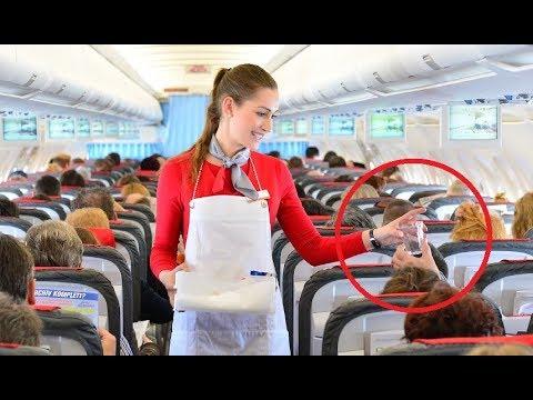 Flight Attendant SECRETS You Probably Don't Know - UCTTQAOiR_0DuyQPZ6Dg-LHA