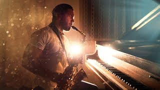 Ashes (DEADPOOL 2) Sax & Piano Cover by Samuel Solis