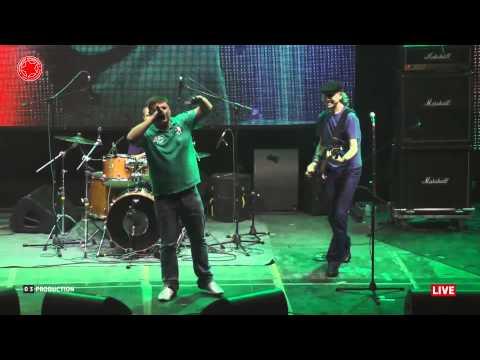 Killagram - Люба / Народный продюсер LIVE - stillavinlive