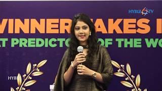 Pooja Jainn - Ace Numerologist | World Cup 2019 Predictions Winners Prize Distribution @ Hyderabad