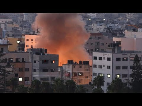 Breaking: Holy Land Conflicts And Rockets Continue