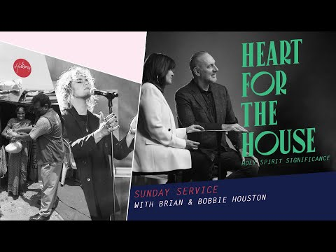 Heart for the House 2020 with Brian & Bobbie Houston  Hillsong Church Online