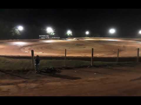 Ararat Thunder Raceway (U-Cars) 9-10-21 - dirt track racing video image