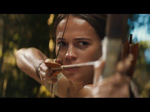 The 2nd Tomb Raider Trailer Is Much Better - UCKy1dAqELo0zrOtPkf0eTMw