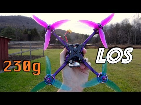 Finally Flying a REAL LOS Quad (With Stick Overlay) - UC2c9N7iDxa-4D-b9T7avd7g