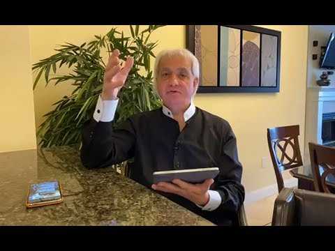 Why We Have to Apply the Blood of Jesus Daily - A special sermon from Benny Hinn