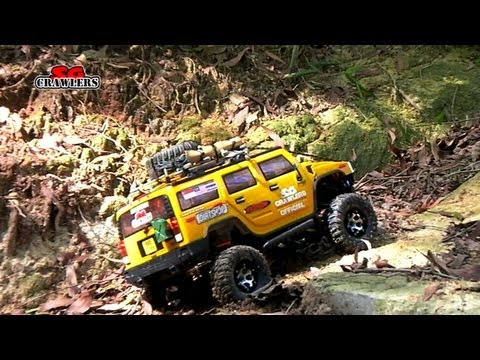 11 RC Trucks Scale offroad 4x4 adventures at Tampines Quarry scx10 rc4wd honcho trail finder 2 hilux - UCfrs2WW2Qb0bvlD2RmKKsyw