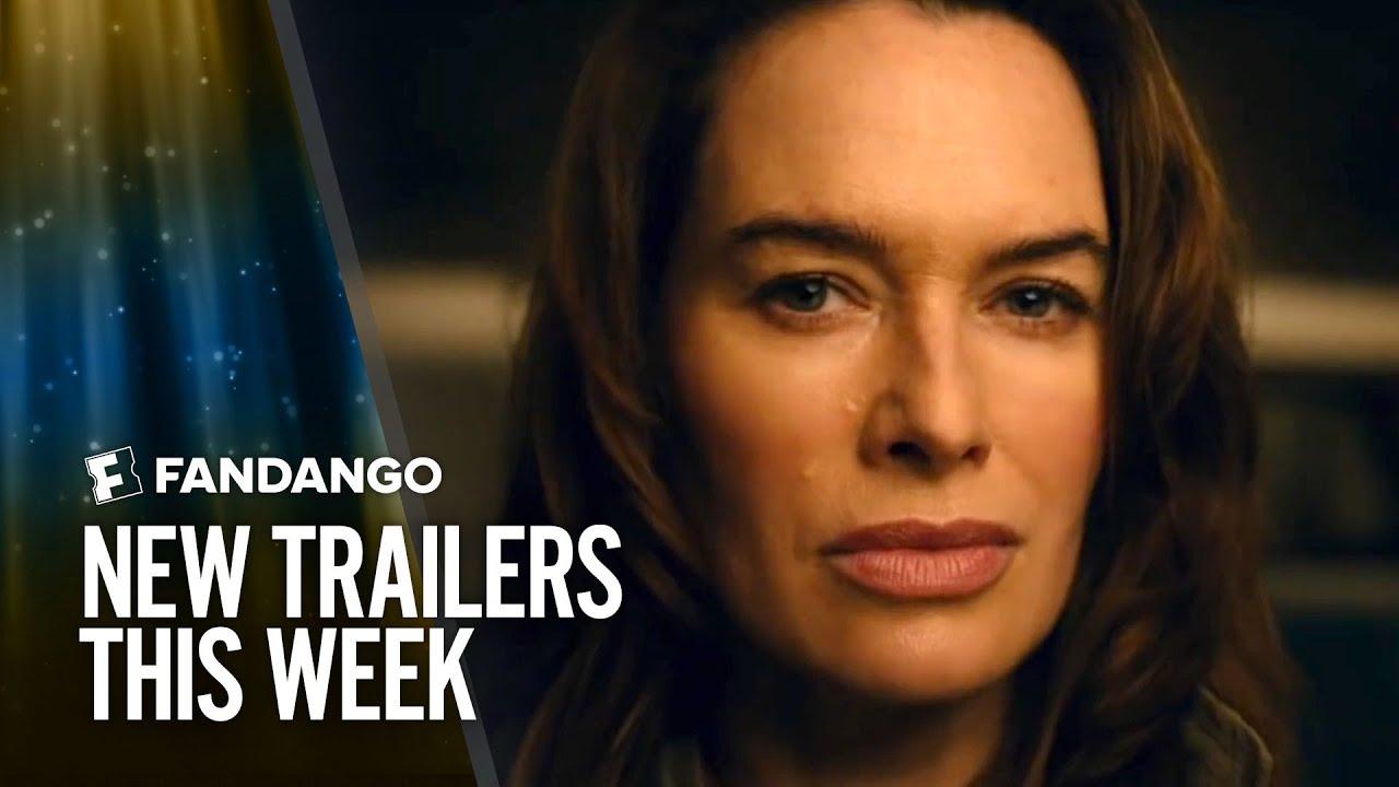 New Trailers This Week   Week 24 (2021)   Movieclips Trailers