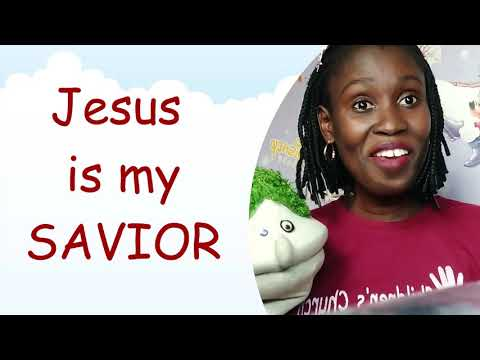 1-5years Children Church Service at The Covenant Nation 24012021