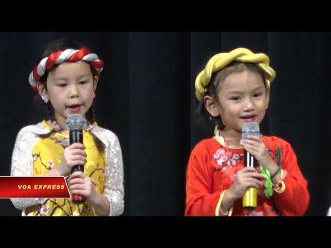 Giáo dục thế hệ trẻ người Việt ở hải ngoại về nguồn cội (VOA)