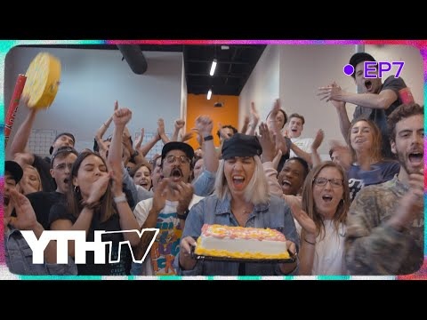 Youth TV Episode 007  Elevation Church