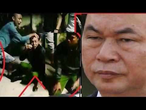 Trần Đại Quang chỉ thị bằng mọi giá cứu 2 tên CA giết dân ở Bình Định