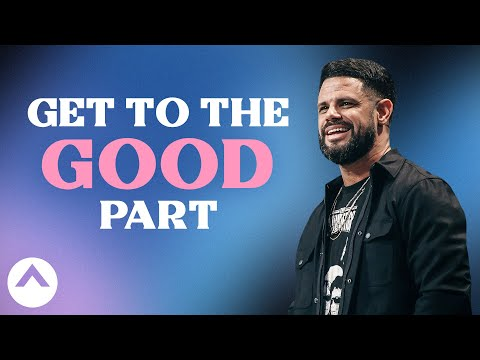 Join us LIVE for a new message from Pastor Steven Furtick! [9:30AM ET Service]