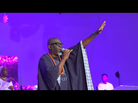 Amazing Praise led by Deybourworships and The Elevation Priests of Praise