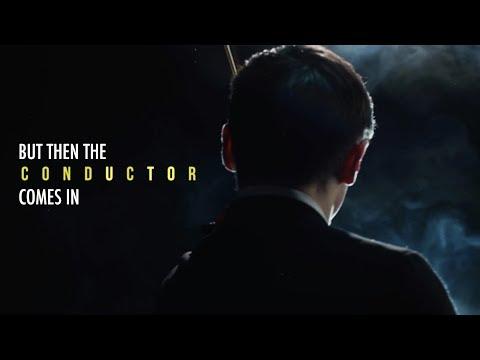 Jesus, The Conductor - Tony Evans