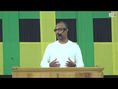 Thursday Bible Study - September 10, 2020
