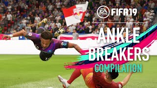 FIFA HUMILIATION #03 | Best Skills, Ankle Breakers and Nasty Tackles