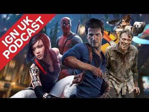 The Best Games of 2016 (So far...) - IGN UK Podcast #339 - UCKy1dAqELo0zrOtPkf0eTMw