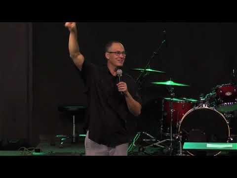 Roar Church Texarkana 9-19-2021 Joe Joe Dawson