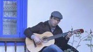Away In A Manger Classical Guitar - adriandanaila20 , Classical