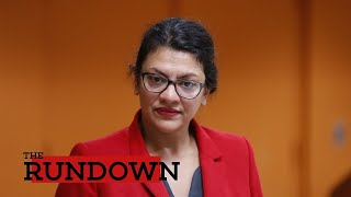 Banning Tlaib and Netanyahu's Re-Election Bid