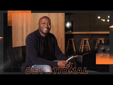 Planetshakers Devotionals - Pastor Tavonga Masoso