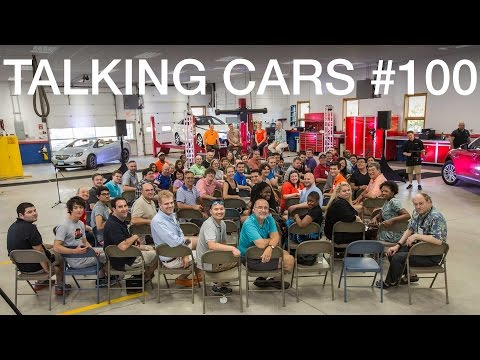 Talking Cars with Consumer Reports #100: A Live Audience Q&A - UCOClvgLYa7g75eIaTdwj_vg