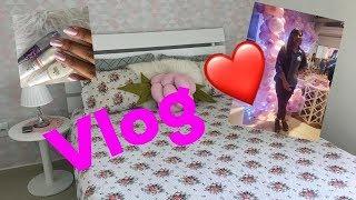 Vlog: TUDO LIMPO E SIMPLES NA MINHA REALIDADE
