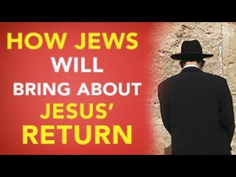 God's Plan for Jewish People    Messianic Prophecy Season 5