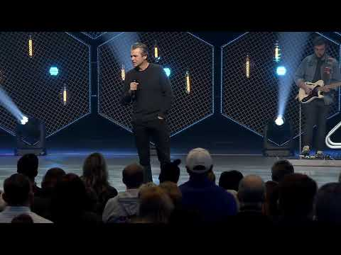 Midweek Service with Pastor Jentezen Franklin