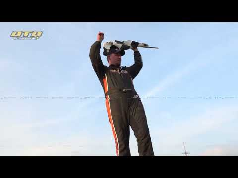 Lebanon Valley Speedway | Postponed Modified Feature Highlights | 6/26/21 - dirt track racing video image