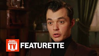 Pennyworth Season 1 Featurette | 'Alfred Pennyworth Overview' | Rotten Tomatoes TV