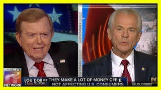 Trump Economist PRAISES Trump's Work For The AMERICAN People, Not Goldman Sachs