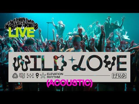 Wild Love (Acoustic)  Live at Rhythm Night