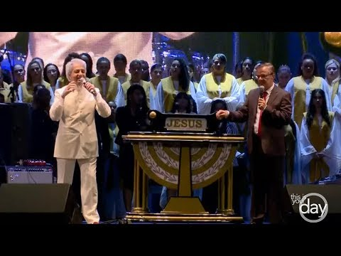 Bring Back the Cross - Part 2 - a special sermon from Benny Hinn